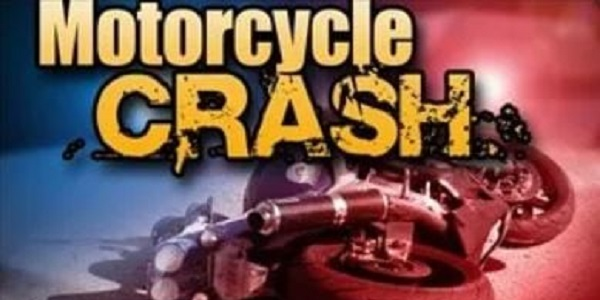 Motorcyclist suffers major injuries after two-vehicle Cottonwood crash
